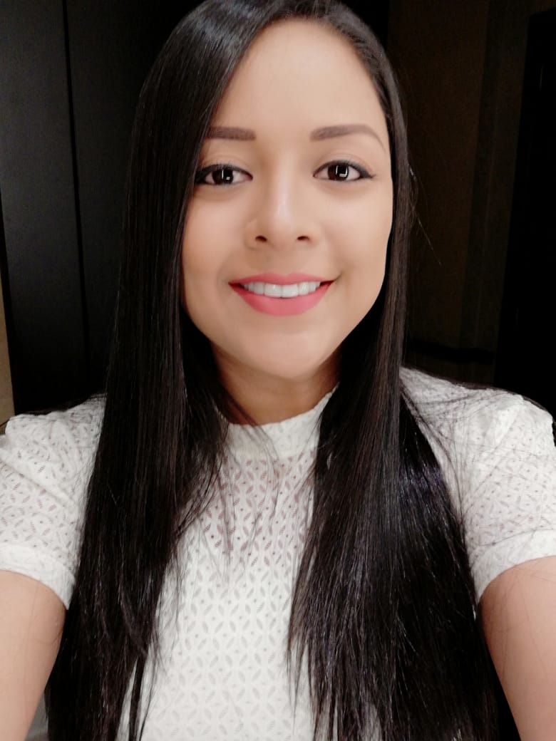 Luisa Fernanda 🇨🇴